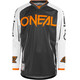 ONeal Mayhem Lite Jersey Men Blocker black/white/orange